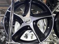 Комплект новых дисков r15 5*114.3 за 140 000 тг. в Павлодар