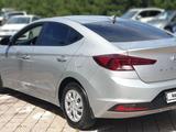 Hyundai Elantra 2019 года за 6 700 000 тг. в Алматы