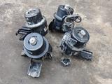 Подушки двигателя бу оригинал гелевый за 25 000 тг. в Алматы – фото 3