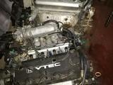 Хонда срв одиссей двигатель и акпп. в Алматы – фото 3