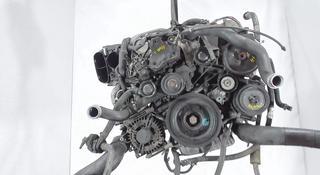 Двигатель Mercedes E w211 за 269 500 тг. в Алматы