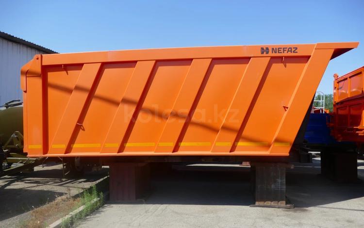 НОВАЯ КОМПЛЕКТНАЯ 6520 самосвальная установка/кузов в Алматы