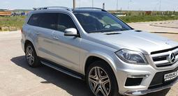 Mercedes-Benz GL 350 2013 года за 18 000 000 тг. в Нур-Султан (Астана)
