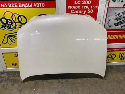 Капот Prado 150 бу оригинал за 150 000 тг. в Алматы
