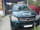Mercedes-Benz GL 450 2007 года за 5 500 000 тг. в Алматы – фото 2