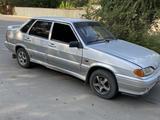 ВАЗ (Lada) 2115 (седан) 2005 года за 750 000 тг. в Жезказган – фото 2