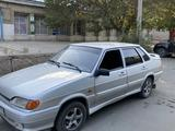 ВАЗ (Lada) 2115 (седан) 2005 года за 750 000 тг. в Жезказган – фото 3