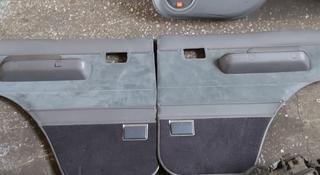 Дверные карты 4 шт комплект на Toyota Land Cruiser Prado… за 1 000 тг. в Алматы