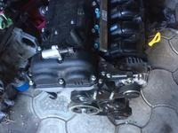 G4Fg ДВС двигатель АКПП 6ступая в Костанай