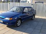 ВАЗ (Lada) 2115 (седан) 2007 года за 800 000 тг. в Актобе – фото 2