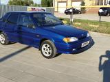 ВАЗ (Lada) 2115 (седан) 2007 года за 800 000 тг. в Актобе – фото 4