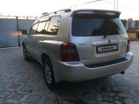 Toyota Highlander 2005 года за 6 600 000 тг. в Алматы
