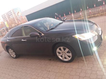 Lexus ES 350 2007 года за 5 900 000 тг. в Кокшетау – фото 5