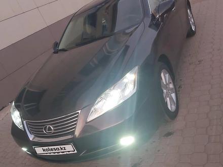 Lexus ES 350 2007 года за 5 900 000 тг. в Кокшетау – фото 8