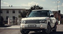 Land Rover Range Rover 2008 года за 6 850 000 тг. в Караганда – фото 4
