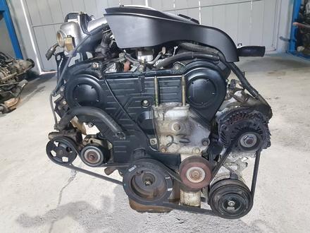 Двигатель 6g75 Mivec на Mitsubishi Eclipce за 350 000 тг. в Алматы