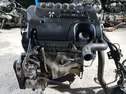 Двигатель 6g75 Mivec на Mitsubishi Eclipce за 350 000 тг. в Алматы – фото 15