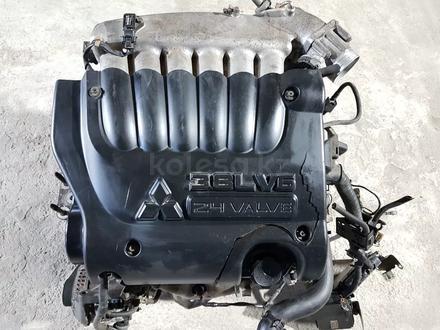 Двигатель 6g75 Mivec на Mitsubishi Eclipce за 350 000 тг. в Алматы – фото 5