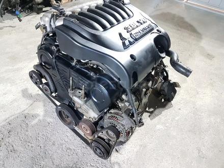 Двигатель 6g75 Mivec на Mitsubishi Eclipce за 350 000 тг. в Алматы – фото 6