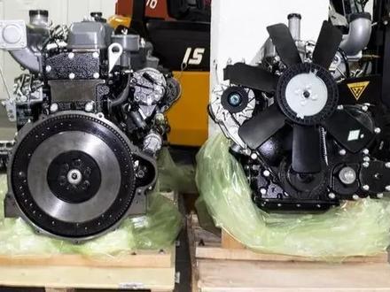 Дизельный двигатель на WECAN в Алматы