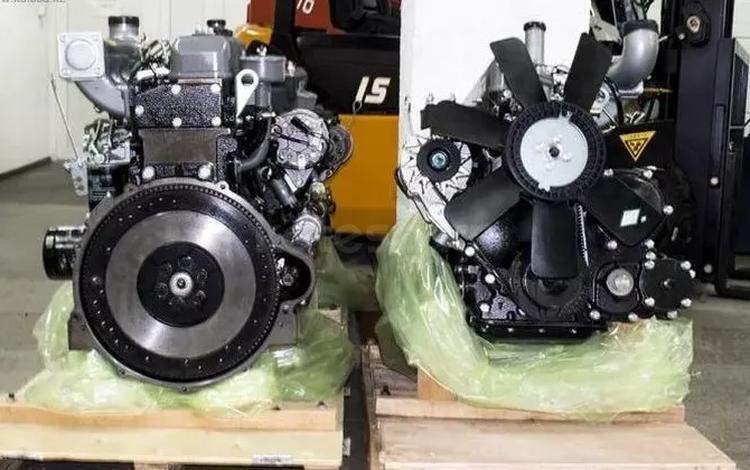 Дизельные двигатели на WECAN, Lonking, Heli, (HC)… в Алматы