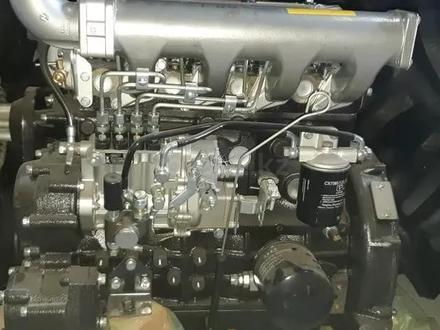 Дизельный двигатель на WECAN в Алматы – фото 15