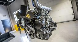 Дизельный двигатель на WECAN в Алматы – фото 5
