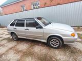 ВАЗ (Lada) 2114 (хэтчбек) 2007 года за 800 000 тг. в Актобе