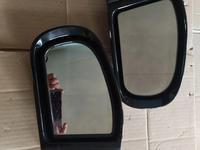 Боковые зеркала на Mercedes W211, W203, W210 за 258 тг. в Шымкент