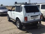 ВАЗ (Lada) 2121 Нива 2012 года за 1 800 000 тг. в Актау – фото 2