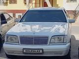 Mercedes-Benz S 280 1994 года за 2 500 000 тг. в Кызылорда