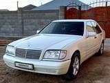 Mercedes-Benz S 280 1994 года за 2 500 000 тг. в Кызылорда – фото 2