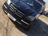 Mercedes-Benz GL 350 2012 года за 8 500 000 тг. в Костанай