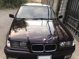 BMW 316 1992 года за 1 200 000 тг. в Алматы