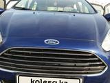 Ford Fiesta 2015 года за 4 700 000 тг. в Усть-Каменогорск – фото 2