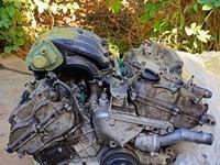 Двигатель Toyota Highlander за 180 000 тг. в Алматы