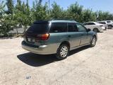 Subaru Outback 2001 года за 3 300 000 тг. в Шымкент – фото 2