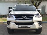 Toyota Fortuner 2017 года за 14 300 000 тг. в Алматы