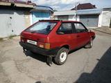 ВАЗ (Lada) 2108 (хэтчбек) 1993 года за 850 000 тг. в Костанай – фото 3
