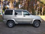 УАЗ Patriot 2014 года за 3 000 000 тг. в Алматы