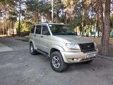 УАЗ Patriot 2014 года за 3 000 000 тг. в Алматы – фото 3