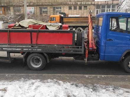 Эвакуатор-манипулятор в Алматы – фото 2