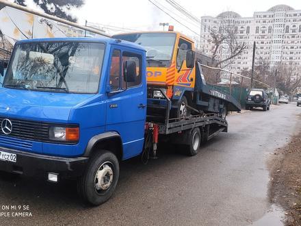 Эвакуатор-манипулятор в Алматы – фото 3