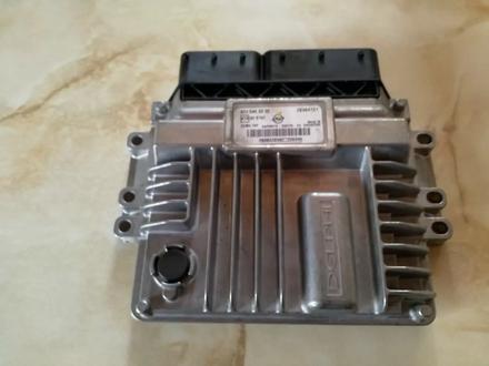 Блок управления двигателем Ssangyong за 150 000 тг. в Костанай