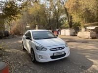 Hyundai Accent 2013 года за 3 950 000 тг. в Алматы