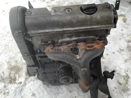 Двигатель 1.6 за 35 000 тг. в Костанай – фото 2