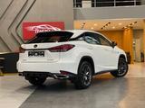 Lexus RX 300 2021 года за 32 450 000 тг. в Алматы – фото 4