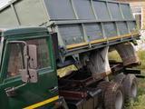 КамАЗ  Сельхозник 2010 года за 7 300 000 тг. в Талдыкорган – фото 4