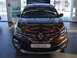 Renault Kaptur Style 2020 года за 11 030 000 тг. в Нур-Султан (Астана)