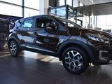 Renault Kaptur Style 2020 года за 11 030 000 тг. в Нур-Султан (Астана) – фото 2